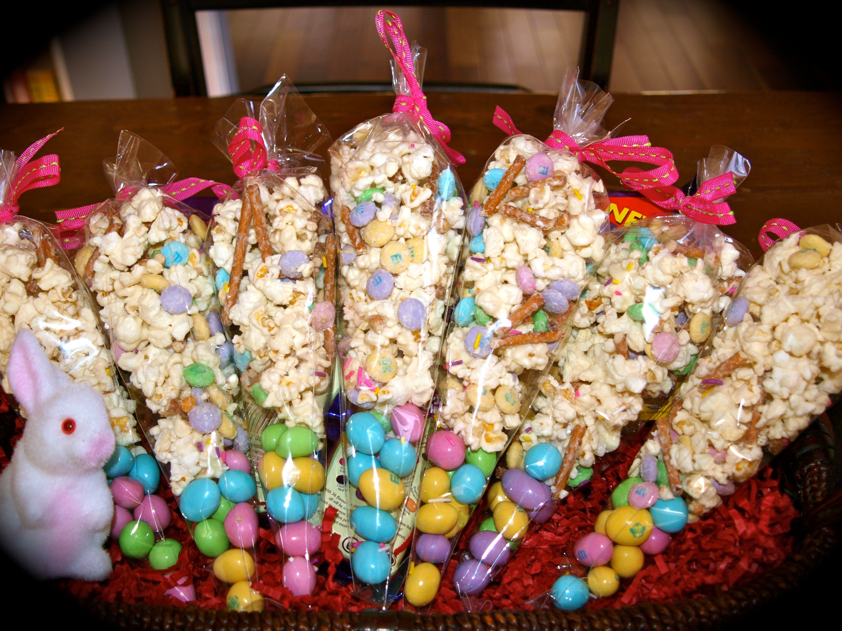 Bunny Bait Make This For Easter Life In Pleasantville