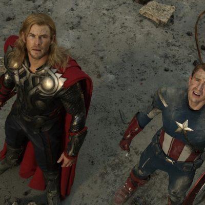 The Avengers Take #1