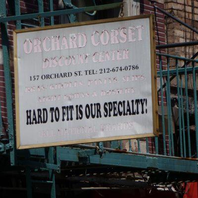 The Magic Bra Shop of NYC
