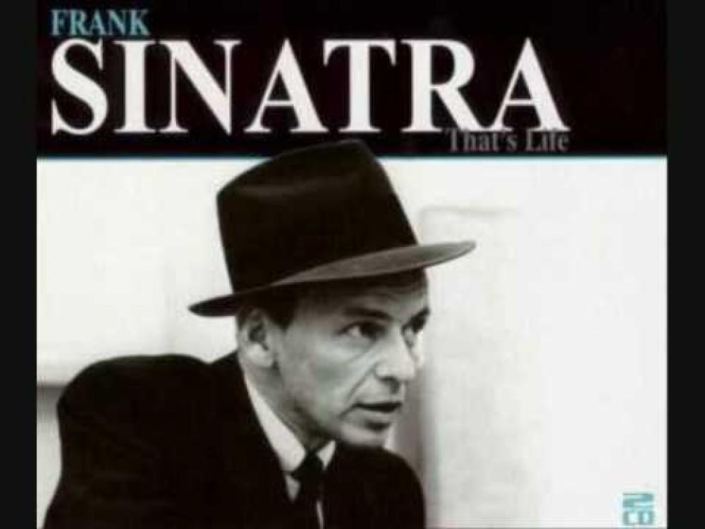 Фрэнк Синатра биография лучшие песни интересные факты слушать