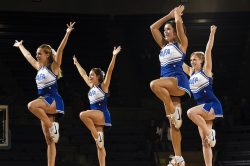 life lessons from cheerleading