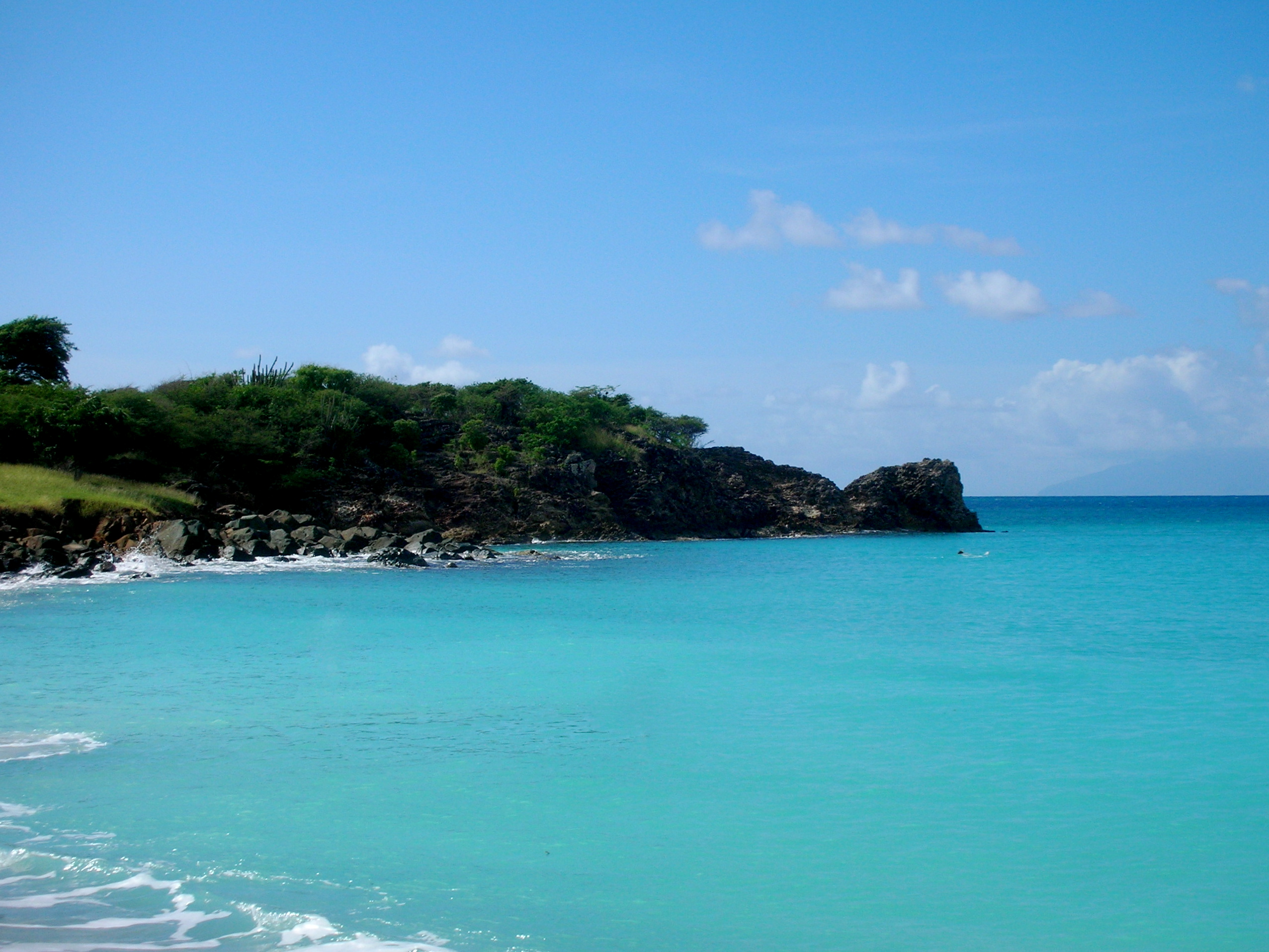 The Best Caribbean Islands for Families