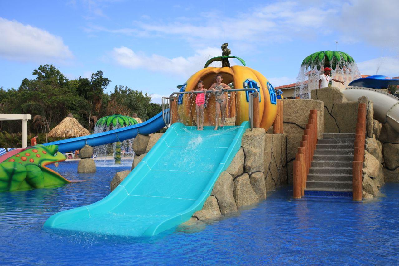 Family resorts punta cana