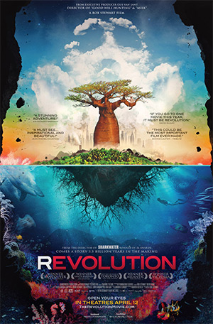 revolution movie