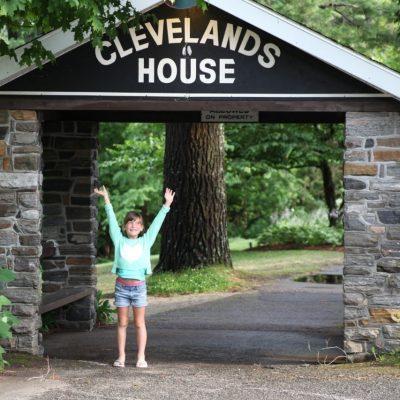 Clevelands House Kids