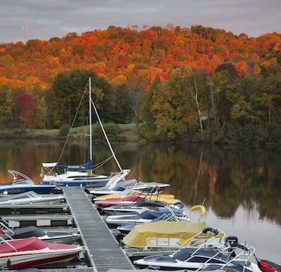 Don't Miss These Favourite Ontario Fall Activities