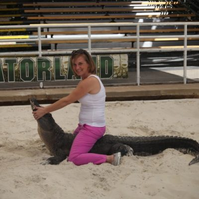 Gatorland – A Must See Florida Attraction