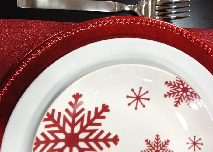 stress-free Christmas dinner