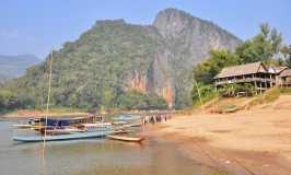 Five Surprising Things About Laos