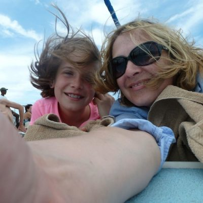 The Joy of Traveling with One Child