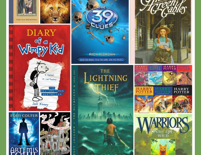 Books_for_Tweens
