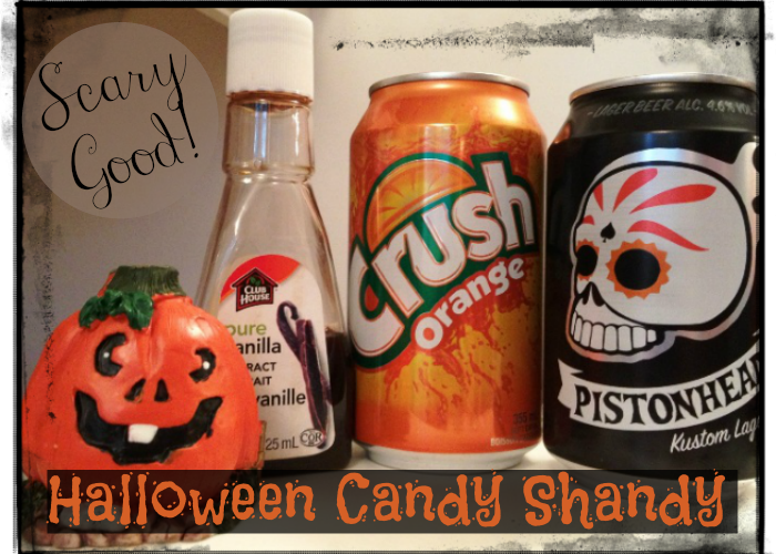 Candy Shandy