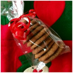 Gift of Ginger Cookies