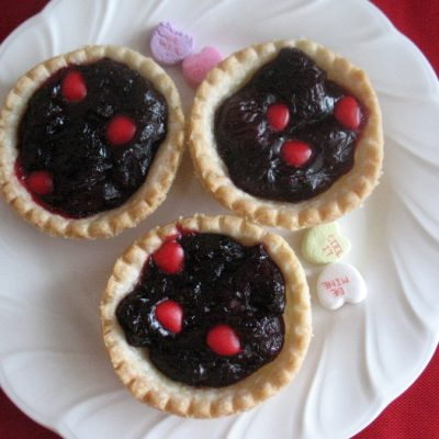 Queen of Hearts Tarts – Fit for Your Royal Family