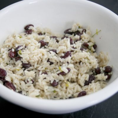 Grace Organic – Jamaican Rice and Peas