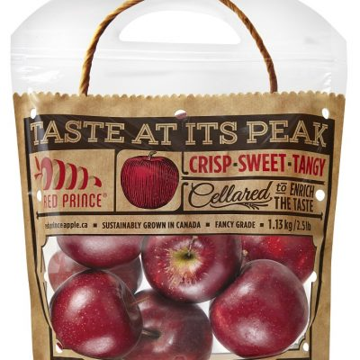 Red Prince Apples – You'll Give Up All Other Apples for These