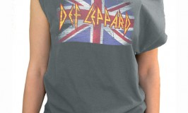 Def Leppard Concert T