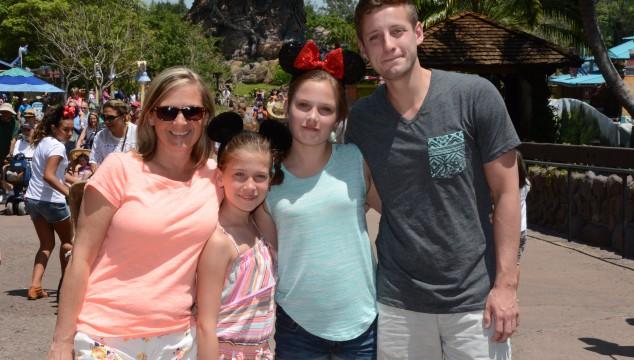 Disney with Teens, Animal Kingdom