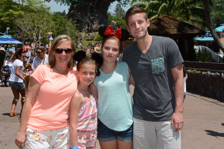 Disney with Teens, Animal Kingdom