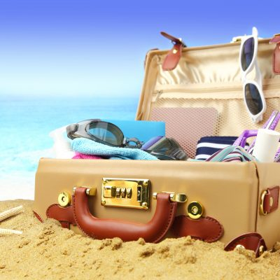 Nine Ways to Reduce Travel Stress