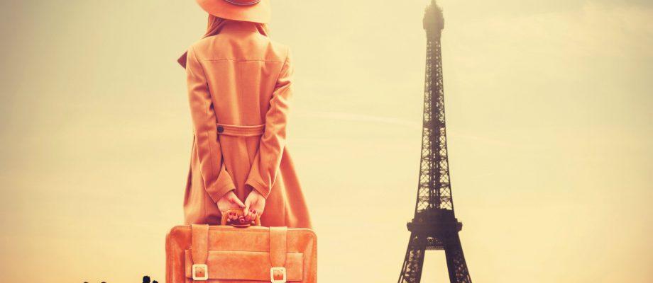 Ooh La La, 15 Ways to Fall in Love with Paris
