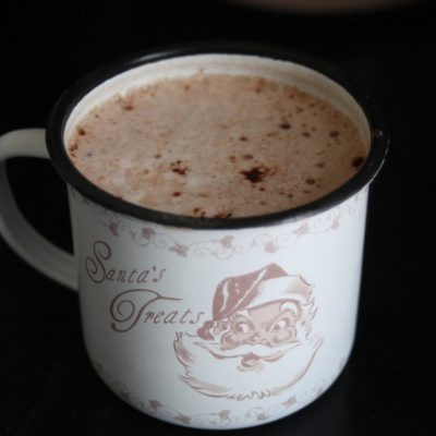 Creamy Hot Chocolate Mix – Winter DIY The Whole Family Will Love
