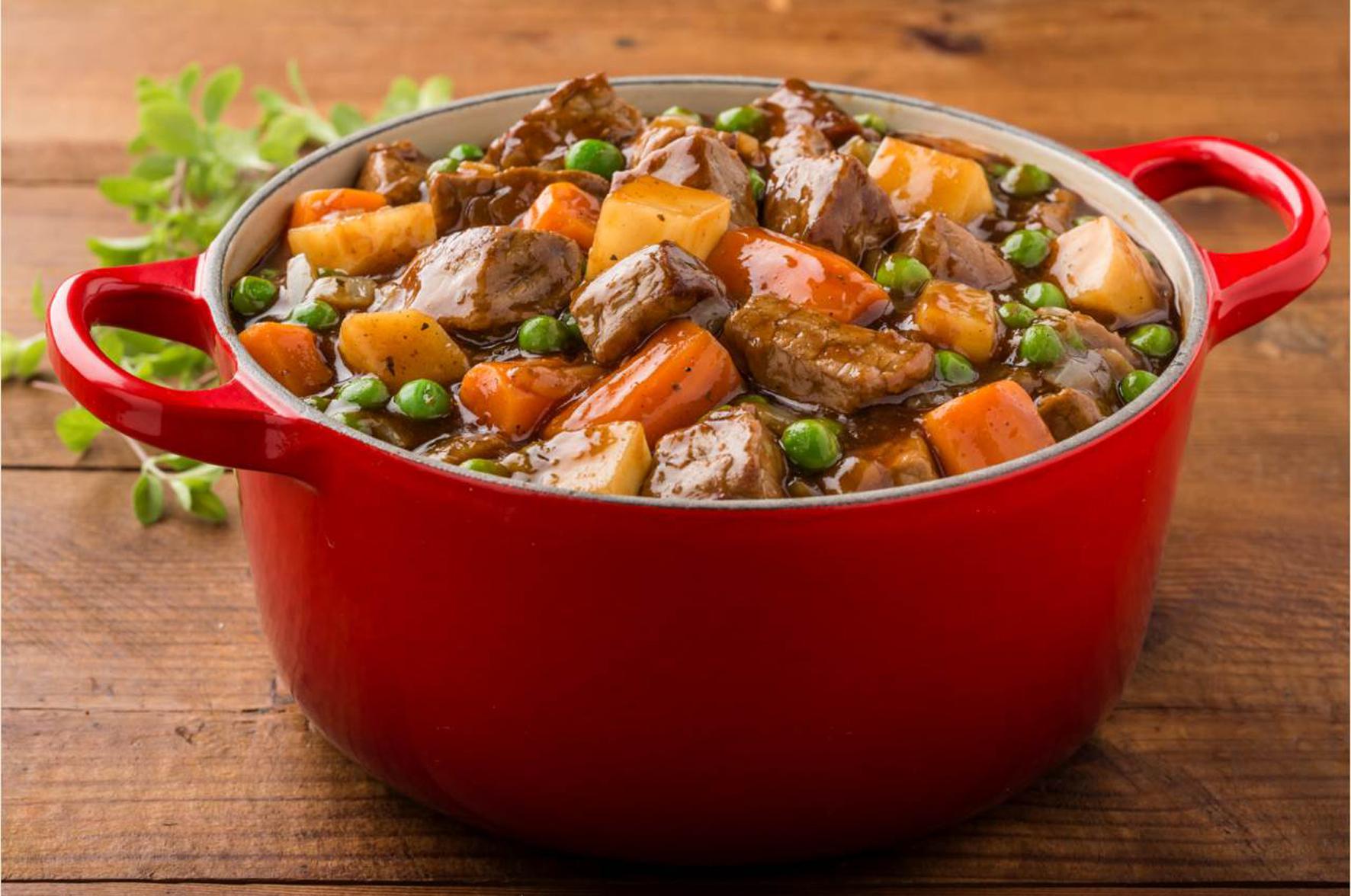 Spicy Lamb Meatballs Recipe foto