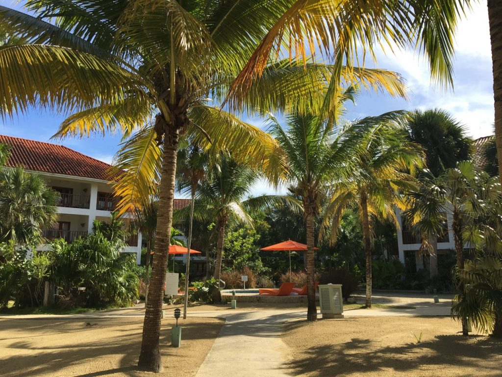 Couples Swept Away Negril