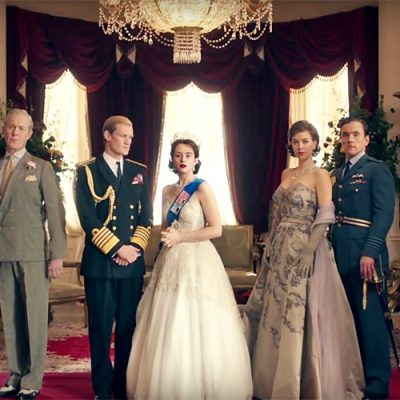 The Crown is a Royal Event for Historical Fiction Fans