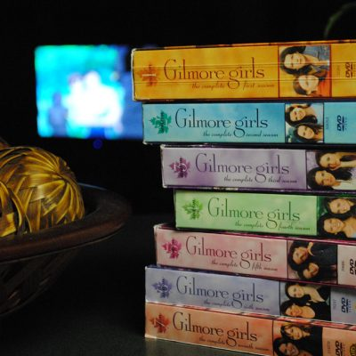 What the Gilmore Girls Mean to Me