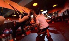 Transforming Myself With Orangetheory Fitness