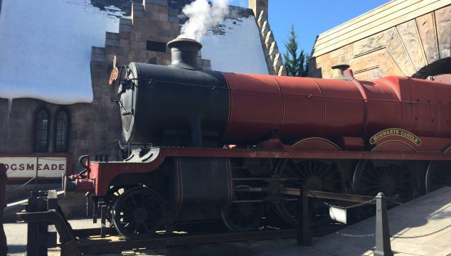 Universal Studios Packs in All the Adventure You Can Handle