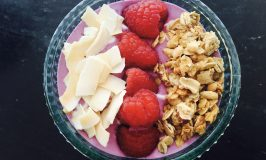 The Art of the Smoothie Bowl