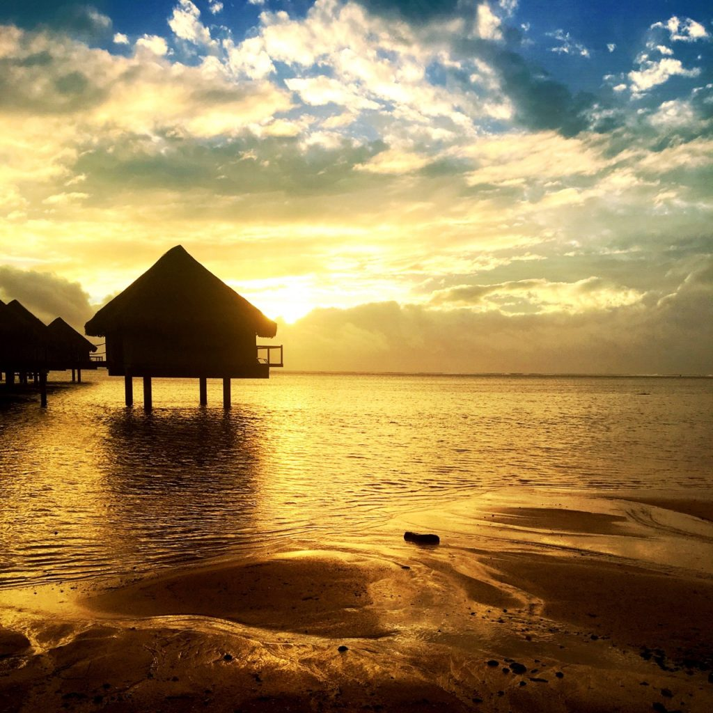 before you go to Tahiti, Le Meridien Tahiti