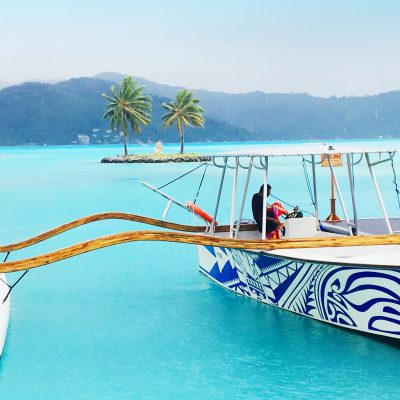 Everything You Thought About The Islands of Tahiti Is Wrong; That's a Good Thing