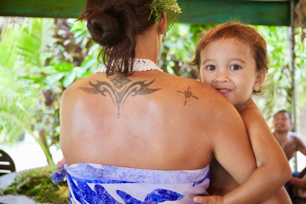 before you go to Tahiti
