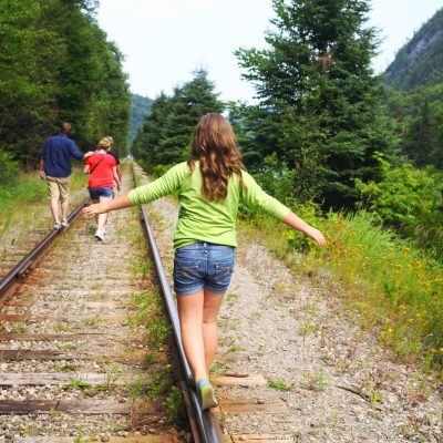 The Agawa Canyon Railway Tour – A Beautiful Way to Explore Ontario