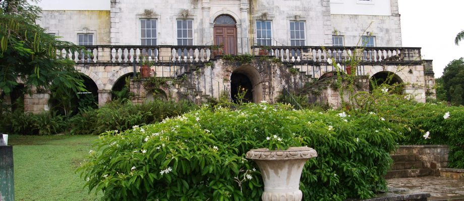 A Haunting Experience in Jamaica – Rose Hall and the Legend of the White Witch