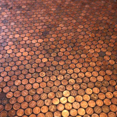 D.I.DON'T: A Small Rant About Penny Floors