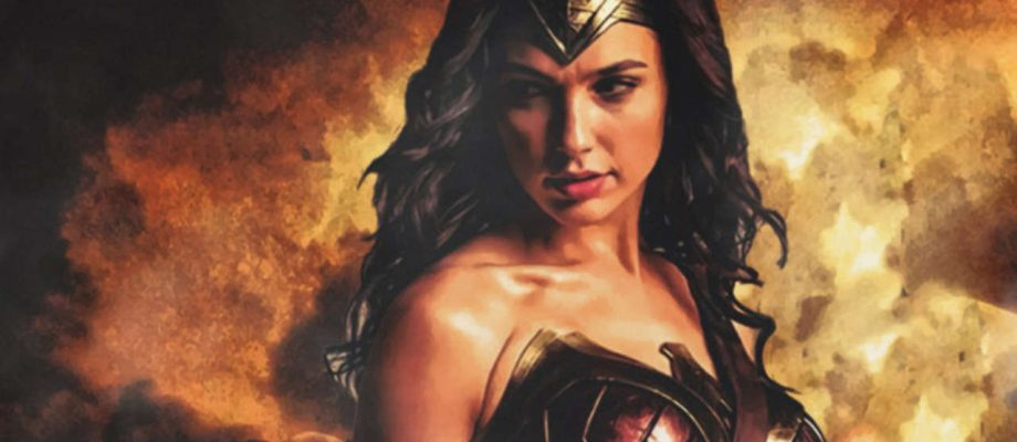 Why Wonder Woman Is More Than Just Another Superhero Movie