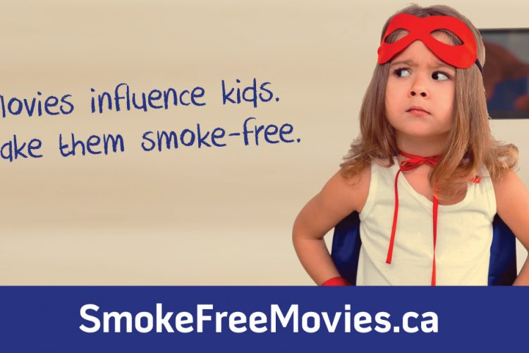 Smoking in Movies Has a Bigger Impact on Your Kids Than You May Think
