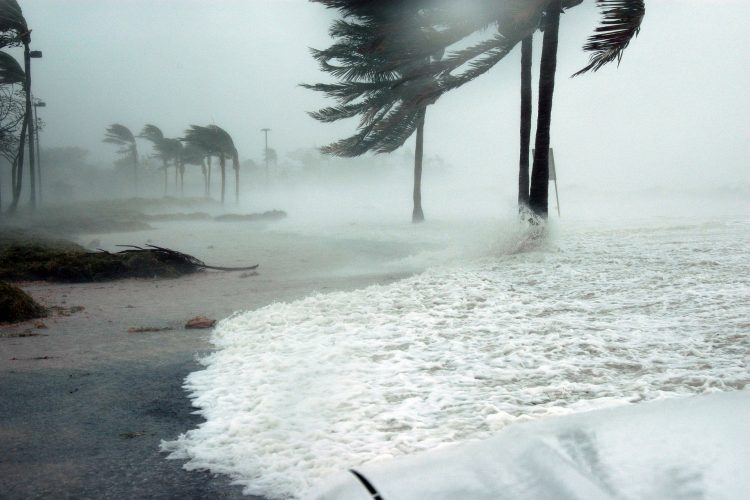 travel during hurricane season