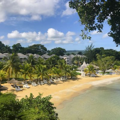Couples Sans Souci is Jamaica's Garden of Eden