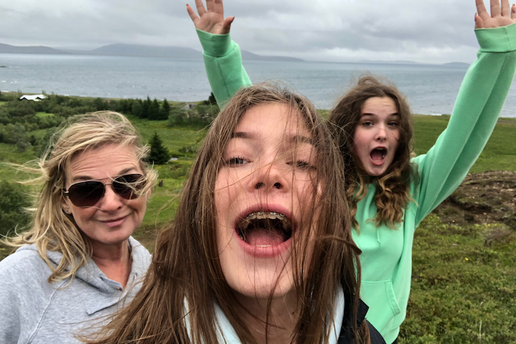 tips for travel with teens