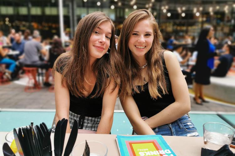 Toronto with Teens